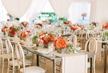 Event Design we Love! / We didn't create these beauties but we love them!