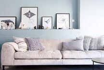 ▪Marvelous living room▪