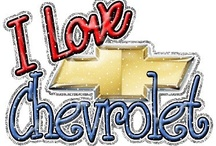 CHEVROLET / Anything Chevrolet / by Kathy Woods