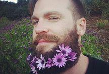 people / beautiful bearded blokes