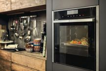 Ovens and Cookers
