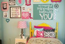 room ideas ;*