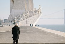Travel: Lisboa