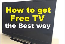 Free TV for phone