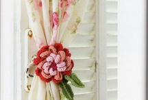 CURTAINS: Window Dress-up's / by TAMMY WAMBOLT