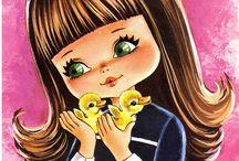 iga eyed girl