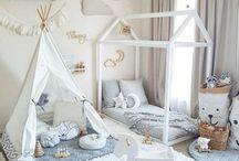 Monte kidsroom