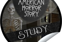 American Horror Story / by Steffie Doll