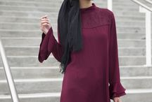 Modest Fashion / Analysis, discussion and inspo related to modest fashion.