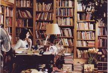 Bibliotek i resten av verden