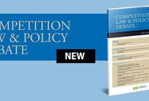 Publications Competition Law
