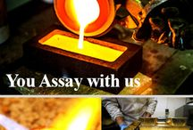 Gold Refinery / JBL Refineries is the reputed gold refinery based in Rudrapur, India. We buy gold doré bars and refine the gold.
