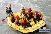 Extreme Waves 20 Luglio 2014 / #Rafting con #ExtremeWaves in #ValdiSole lungo il #fiume #Noce, uno tra i tracciati più belli al mondo per fare #kayak e #hydrospeed in #Trentino!  www.ExtremeWaves.it