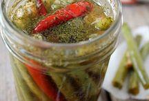 pickled picks!