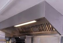 Commercial Kitchen Hood Systems / Best Commercial Kitchen Hood Installer in Auckland, New zealand