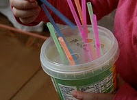 Sensory/Fine Motor / by Donna Williams
