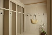 MUDROOM/LAUNDRY / by Donna Lucas