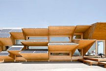 Starckitecture / architecture that intrigues / by Alex Struble