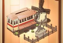 """Casa Esmeralda / Chefs! Welcome to the best Spanish Restaurant in Tasty Tale! Get ready for amazing tastes and exotic sound of bachata! """"Casa Esmeralda"""" opens it's door for you- welcome! http://bit.ly/12MkzF8"""