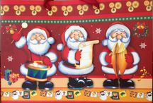 Natale 2015 / Tutto ciò che fa Natale