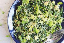 Nom - Soups & Salads