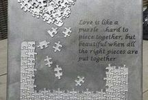 Puzzl bilde