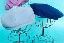 Hats/;scarves etc