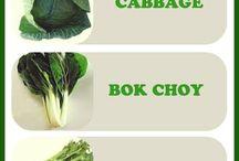 """""""Re grow"""" grønsager"""