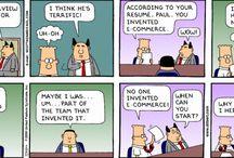 Best of Dilbert / Best of Dilbert