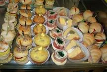 Veloce ....... i muffin in miniatura .... uno tira l'altro.....