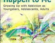 Suggested Reading / Suggest books for children, young people and adults which look at alcoholism and addiction