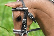 my horse models