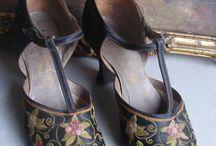 1920s - shoes