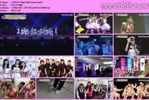 Theater, 2017, 720P, AKB48, TV-Variety, 東京アイドル戦線
