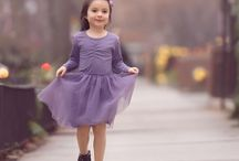 Baby Girl Products / Cute organic baby clothes perfect for the baby girl in your life.