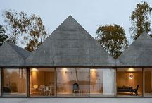 Living / Interior, Architecture