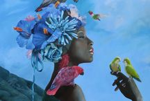 Contemporary South African Portraiture