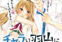 manga & anime & fanart