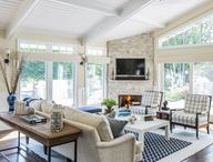 Additions & Sunrooms #THstyle