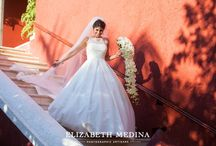 Gowns and shoes / stunning gowns and shoes for destination weddings