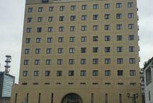 160524_Sakai_Comfort Hotel Sakai_#408