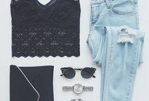 Style obleceni