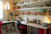 Ateliers chez soi