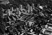 History of the Urban Environmet