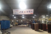 Our Ware House at Mankoli / Checkout products in our warehouse at Mankoli