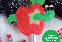 Fun Foods for Kids / by Heather Davis