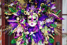 Mardi Gras Celebration Ideas