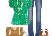 My Style / by Leah Tortilla