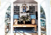BLUE & WHITE HOTELS