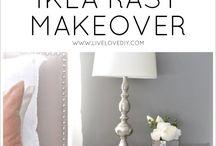 make overs